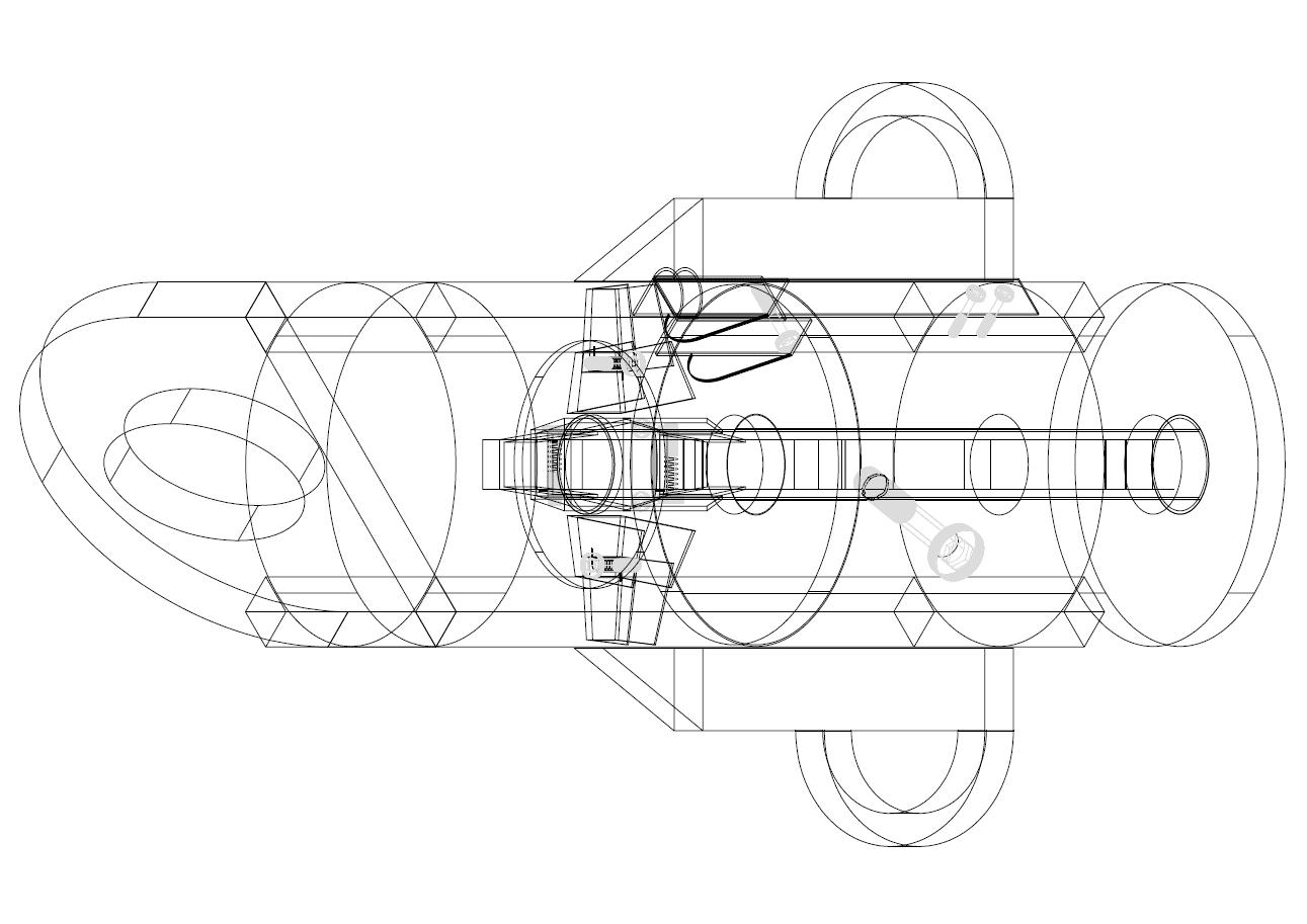 vista-3d-malla-isométrica-accesorio-para-izado-maquinas