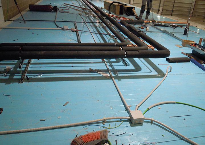 instalacion-cableado-camara-frigorifica-nave-industrial