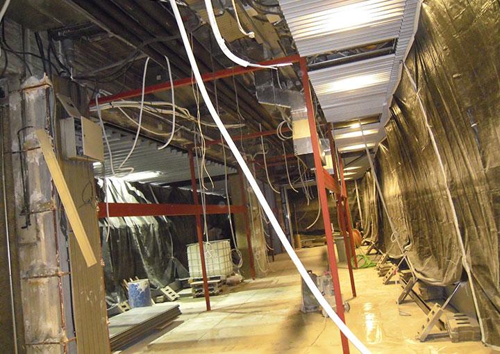 instalacion-cableado-y-techos-en-coordinacion-obra-salud